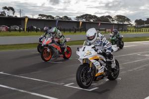 Race Recap: Daniel Falzon