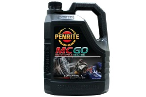 Product: Penrite Motorcycle Gear Oil