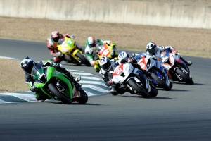 Fan Guide: 2014 ASC Rd4 Winton
