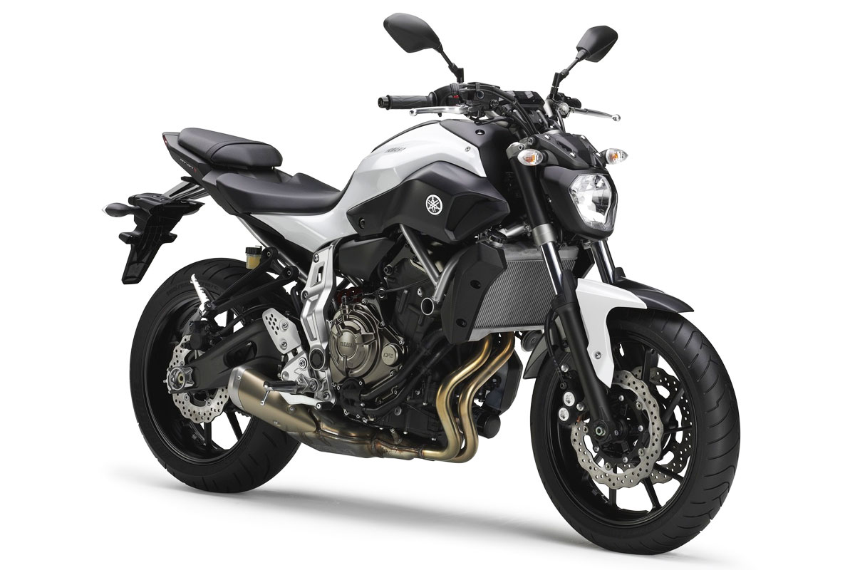 Learner-legal Yamaha MT-07 confirmed for Oz! - CycleOnline ...