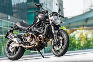 Ducati Australia announces Monster 821 price range