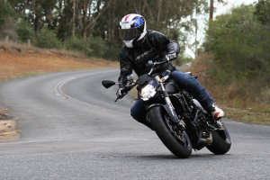 Tested: 2014 Ducati Streetfighter 848