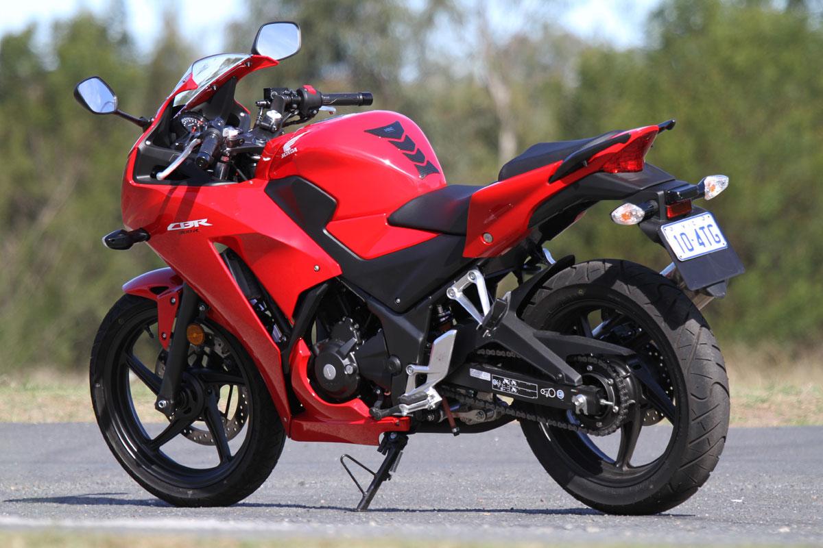 tested 2014 honda cbr300r   cycleonline   au