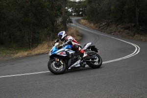 Tested: 2014 Suzuki GSX-R1000