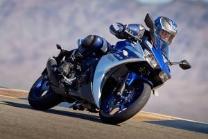 Yamaha reveals brand new 2015 model YZF-R3