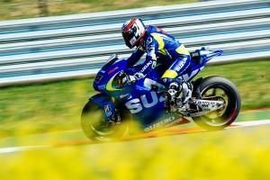 Suzuki previews 2015 MotoGP return