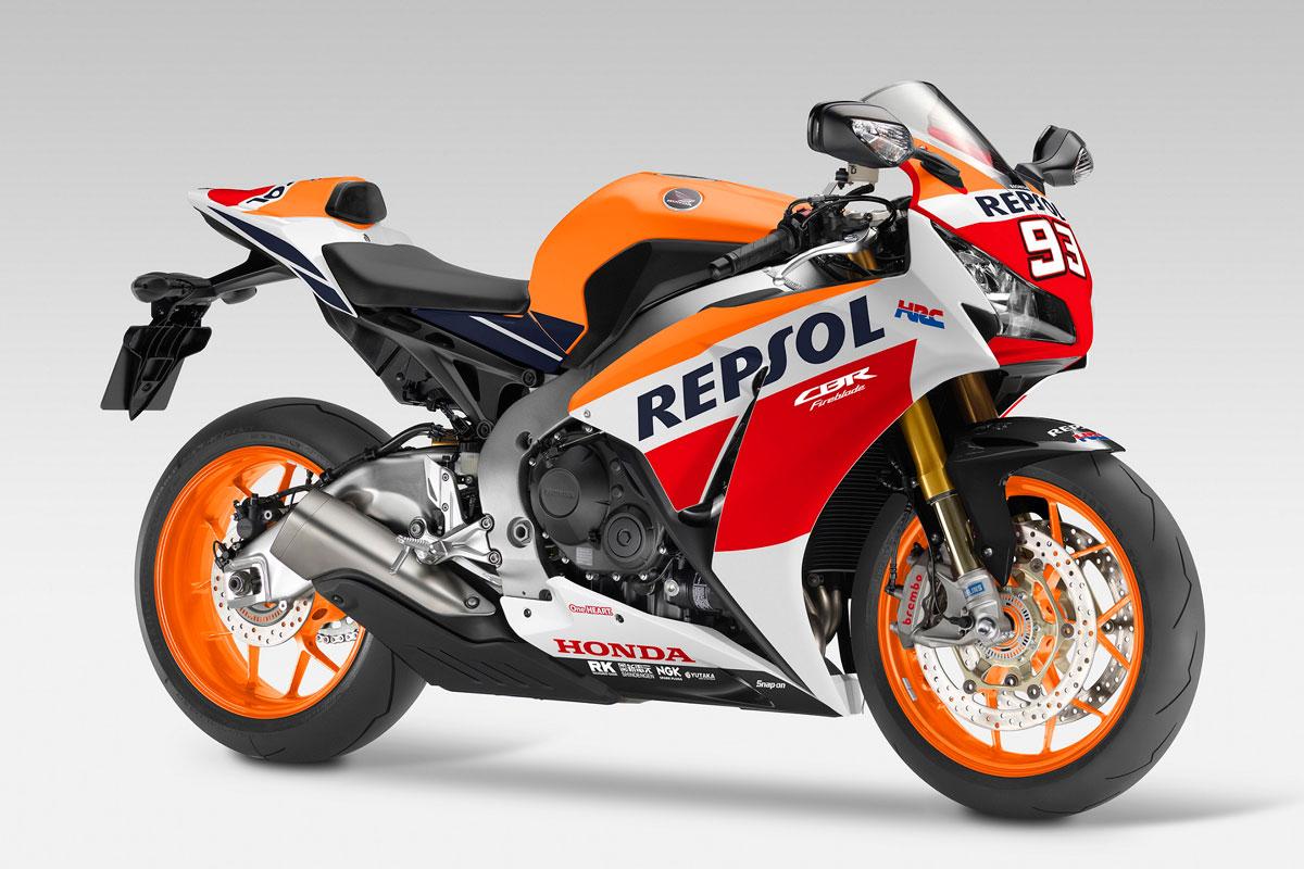 bike 2015 repsol honda cbr1000rr sp