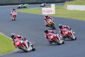 Breakdown: 2014 ASC Rd6 Sydney Motorsport Park
