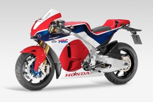 Honda stuns at EICMA with RC213V-S street bike