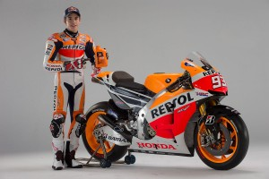 Repsol Moto Lubricants now distributed by Monza Imports
