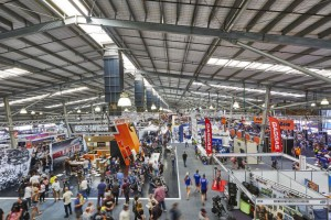 Inaugural Moto Expo Melbourne event hailed a success