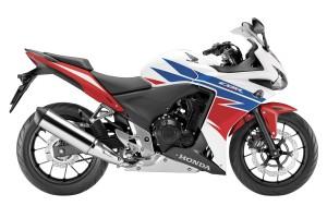 Honda heads 2014 Australian road bike sales
