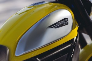 Product: Ducati Scrambler Performance 'Ingredients'