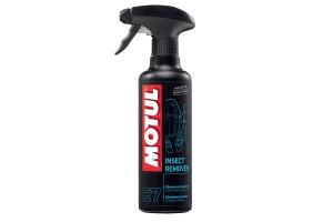Product: Motul E7 Insect Remover