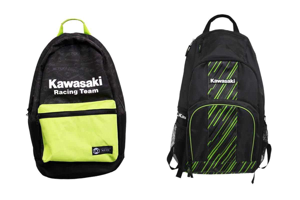 product lki kawasaki backpacks cycleonlinecomau