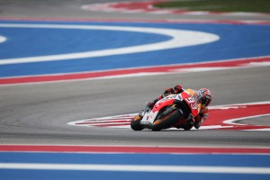 Top 10: MotoGP of the Americas agenda