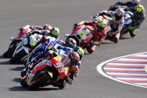 Q&A: MotoGP five rounds in