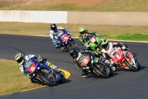 Breakdown: 2015 FX-ASC Rd3 Sydney Motorsport Park