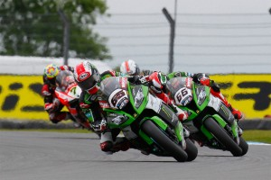 Top 10: Current stars of superbikes
