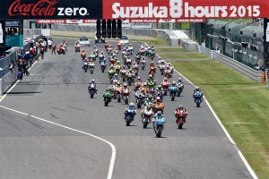 Top 10: Suzuka 8 Hours moments