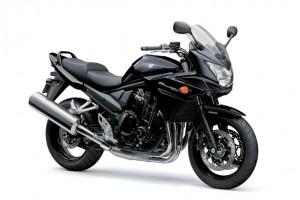 Bike: 2015 Suzuki Bandit 1250S