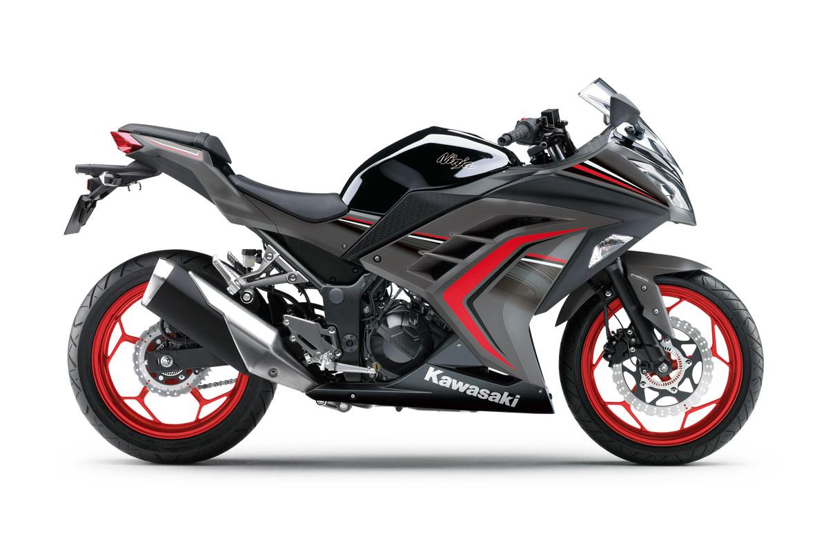 Kawasaki Direct