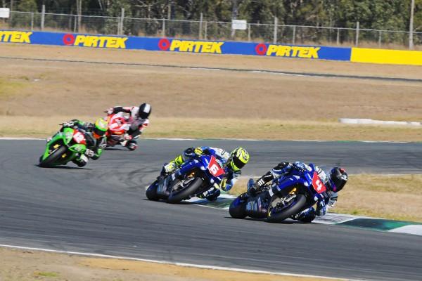 Gallery: 2015 FX-ASC Rd4 Queensland Raceway