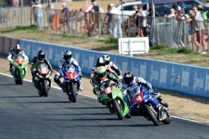 Race Feed: 2015 FX-ASC Rd4 Queensland Raceway