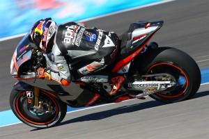 Wednesday Wallpaper: Stefan Bradl