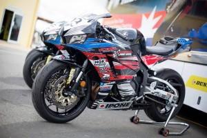 Champion's Ride Days seeking fulltime mechanic