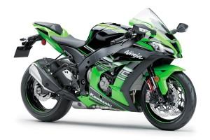 Bike: 2016 Kawasaki ZX-10R