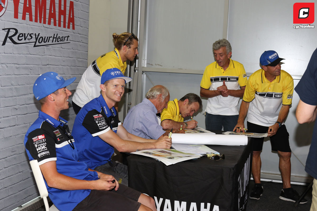 Gallery 2015 sydney motorcycle show for Pool show 2015 sydney