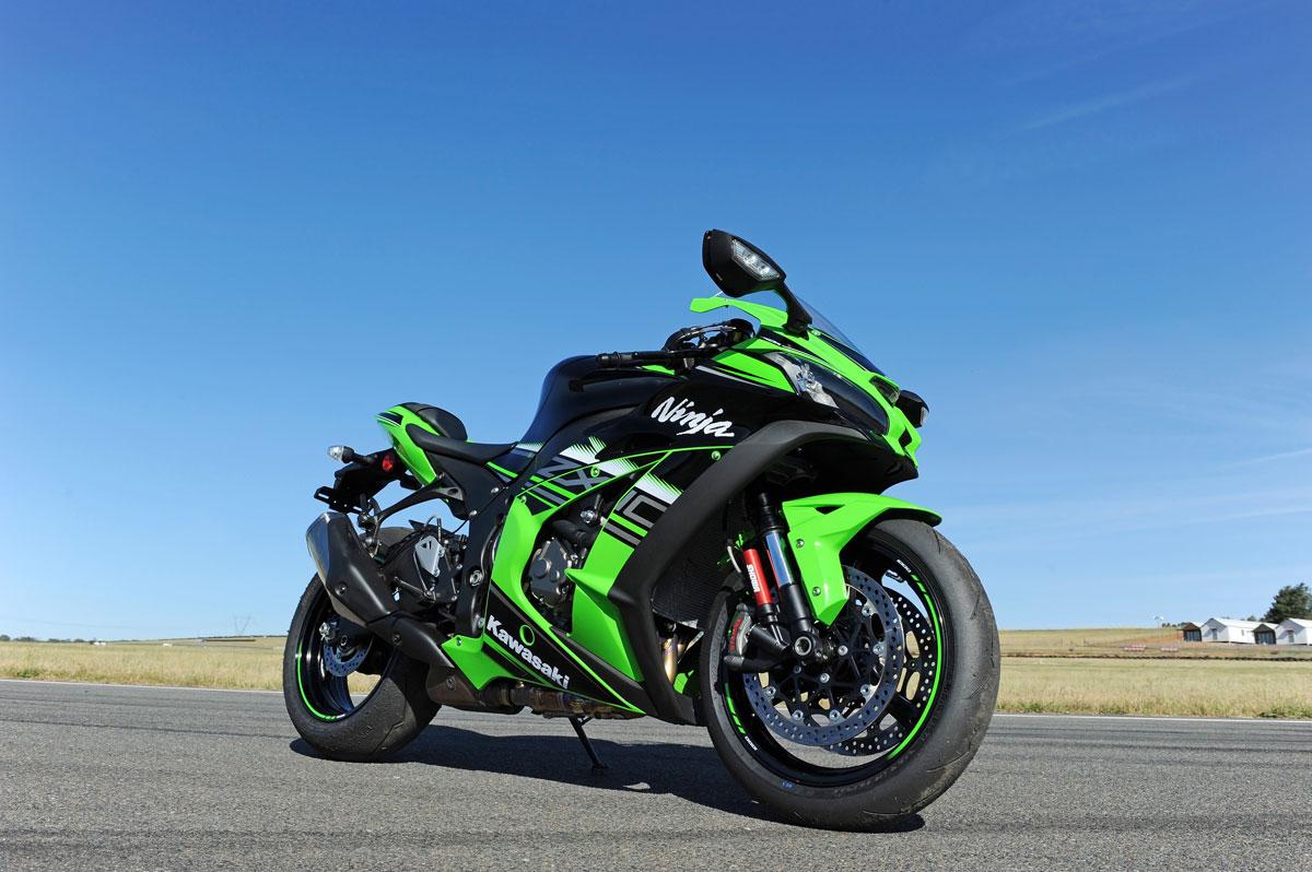 Ktm Superduke Gt 2018 >> Review: 2016 Kawasaki Ninja ZX-10R - CycleOnline.com.au