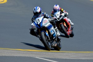 Spriggs snares YRD Supersport title in tense title fight