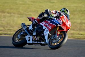 Race Recap: Troy Herfoss