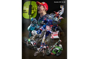 On-Track Off-Road - Issue 120