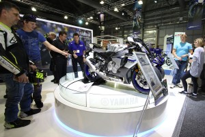 Sydney Motorcycle Show hailed a huge success