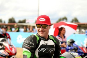 SA Kawasaki BCperformance and Walters backed by Kawasaki