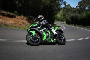 Review: 2016 Kawasaki Ninja ZX-10R ABS