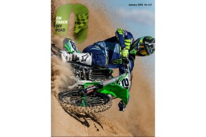 On-Track Off-Road - Issue 122