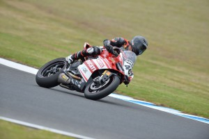 GearWrench joins DesmoSport Ducati for Phillip Island debut