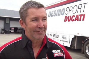 BTS: Bayliss previews WorldSBK season