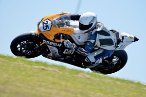 Falzon remains in ASBK for second full season