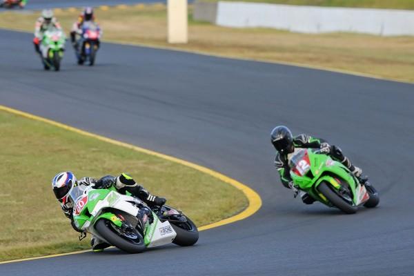 Gallery: 2016 FX-ASC Rd1 Sydney Motorsport Park