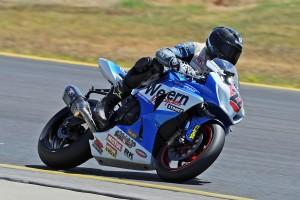 Radar: 2016 FX-ASC Rd1 Sydney Motorsport Park