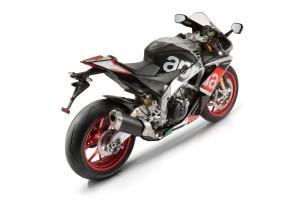 Aprilia RSV4 RF superbike now on sale in Australia