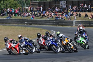 Fan Guide: 2016 ASBK Rd3 Sydney Motorsport Park