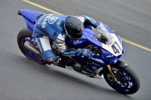 Race Recap: Wayne Maxwell