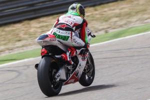 Gardner continues CEV Moto2 form at Aragon