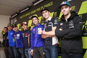 MotoGP contenders preview Grand Prix of France